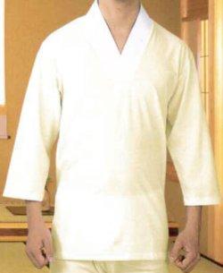 画像1: カルポカTシャツ半襦袢